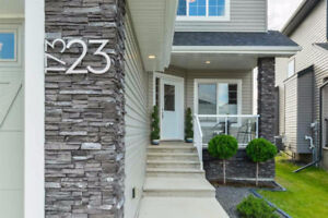 Beautiful Modern Upgraded South Windermere House