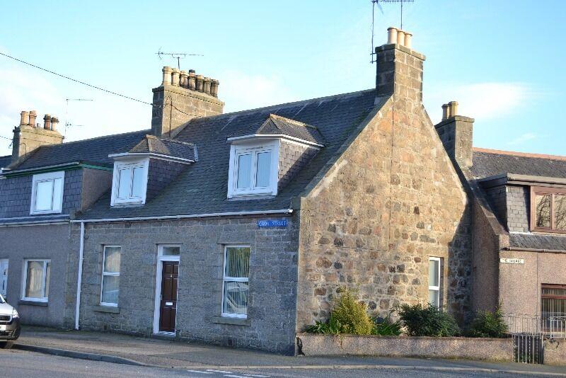 2 bedroom flat in Gaval Street, Fetterangus, Aberdeenshire, AB42 4HU