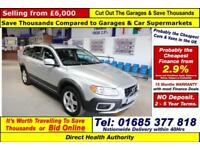 2011 - 11 - VOLVO XC70 2.4D5 4X4 5 DOOR ESTATE (GUIDE PRICE)