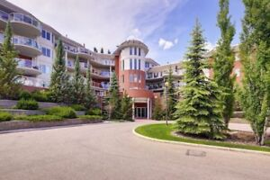 Cement condo in Calgary/one of a kind..200 Patina Court S.W.