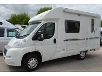 2007 BESSACARR E410 2 BERTH COMPACT MOTORHOME FOR SALE