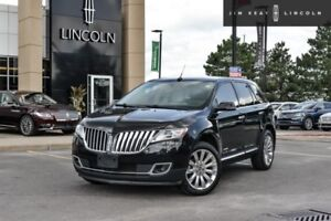 2014 Lincoln MKX Base  - Leather Seats -  Cooled Seats - $130.79