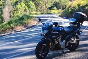 Suzuki Bandit 1250SA '09 , Excellent condition, loads of extras Ferny Hills Brisbane North West Preview