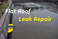 toit aspahlte urgence infiltration repair best price 24/24 7/7