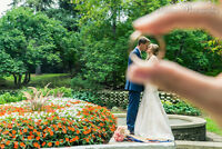 Book your professional photographer for 2017-2018 weddings