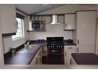 Static Caravan Pevensey Bay Sussex 2 Bedrooms 4 Berth Atlas Heritage 2015