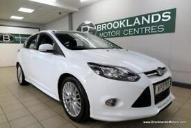 Ford Focus 1.0 ZETEC S [2X SERVICES, ?30 TAX and DAB RADIO]