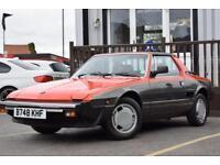 1984 FIAT X19 1.5 1500 VS 2D 85 BHP