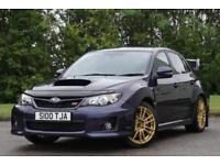 2010 Subaru Wrx Sti 2.5 STI Type UK AWD 4dr