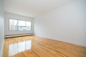 5 1/2 appartment