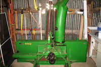 Farm is sold  :: Nice set of machines