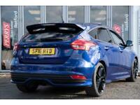 2016 Ford Focus 2.0 ST-3 5dr 6Spd 250PS Hatchback Petrol Manual