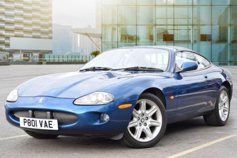 1997 JAGUAR XK8 4 0 V8 COUPE 2D AUTO 290 BHP | in Brislington, Bristol |  Gumtree