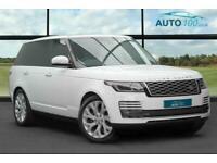 2018 Land Rover Range Rover 3.0 SD V6 Vogue SE Auto 4WD (s/s) 5dr