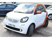 2015 Smart Fortwo 1.0 Edition 1 (s/s) 2dr