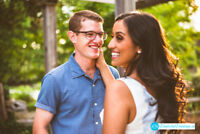 Special Offer: FREE Engagement Sessions (Fall 2017)
