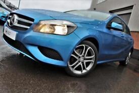 Mercedes A180 BLUEEFFICIENCY SPORT