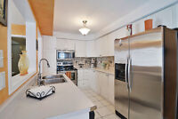A RARE FIND! End Unit Townhouse in Newmarket under 570k!