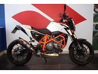 2013 13 KTM 690 SMC R 12 690 DUKE R 13