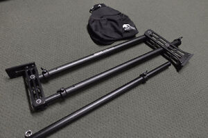 Portable Jib for Video Production
