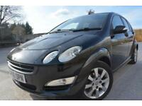 SMART FORFOUR COOLSTYLE 1.1 5 DOOR*DECEMBER MOT*SERVICE HISTORY*LADY OWNED*