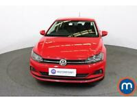 Volkswagen Polo 1.0 EVO 80 SE 5dr Hatchback Petrol Manual