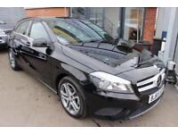 Mercedes A180 CDI BLUEEFFICIENCY SPORT-1 OWNER-BLUETOOTH