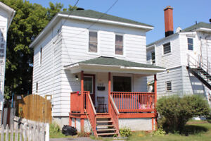 Perfect Starter Home or Investment Property