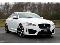 2014 Jaguar XF 3.0 TD V6 S Premium Luxury (s/s) 4dr