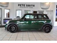 MINI Cooper S 1.6 COOPER S WITH JOHN COOPER WORKS BODYKIT AND JUST THE ONE OWNER