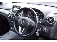 2013 Mercedes-Benz B Class 1.8 B180 CDI BlueEFFICIENCY SE 7G-DCT 5dr