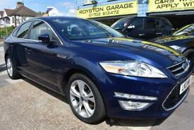 BAD CREDIT CAR FINANCE AVAILABLE 2013 13 FORD MONDEO 1.6TDCi TITANIUM
