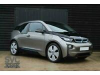 2017 BMW i3 125kW Range Extender 33kWh 5dr Auto HATCHBACK Electric Automatic