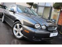 Jaguar X-Type SE-SAT NAV-HEATED SEATS