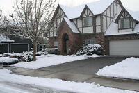 Snow Removal Kitchener/Waterloo