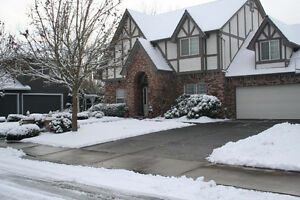 Snow Removal Kitchener/Waterloo Kitchener / Waterloo Kitchener Area image 1