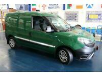 2015 - 65 - FIAT DOBLO 1.3MULTIJET 16V 90PS VAN (GUIDE PRICE)