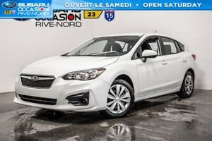 Subaru Impreza Convenience BLUETOOTH+CAM.RECUL+APPLE.CARPLAY 201