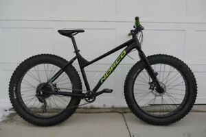 Norco Bigfoot 6.3