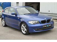 2007 BMW 1 Series 2.0 118i SE 3dr