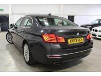 2013 BMW 5 Series 2.0 520d Luxury 4dr