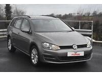 Volkswagen Golf 1.6TDI ( 105ps ) 2014MY SE