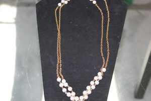 REDUCED AGAIN***fashion jewelry- necklace $30