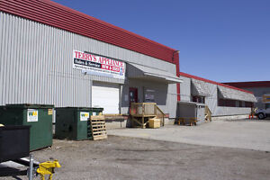 Commercial Space Available at 3 London Locations
