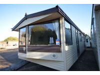 2002 Atlas Park Lodge 36x12 3 bed | Static Caravan | D/Glazing & Heating | VGC