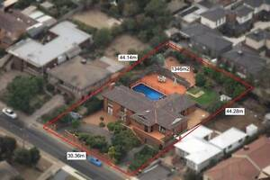 Huge Double Story House with Pool ,Storage, Office in School Zone Strathmore Moonee Valley Preview