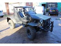 Land Rover of roader