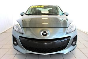 2012 Mazda Mazda3 GT CUIR 2.5 TOIT BOSE West Island Greater Montréal image 2
