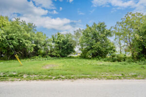 Nearly Half an Acre of Commercially Zoned Land - 63 Coldwater Rd