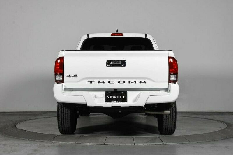 Image 5 Voiture American used Toyota Tacoma 2019